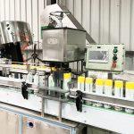 Aerosol Spray Can Filling Machine
