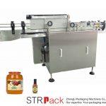 Mesin Pelabelan Lem Basah Otomatis (Mesin Pelabelan Pasta)